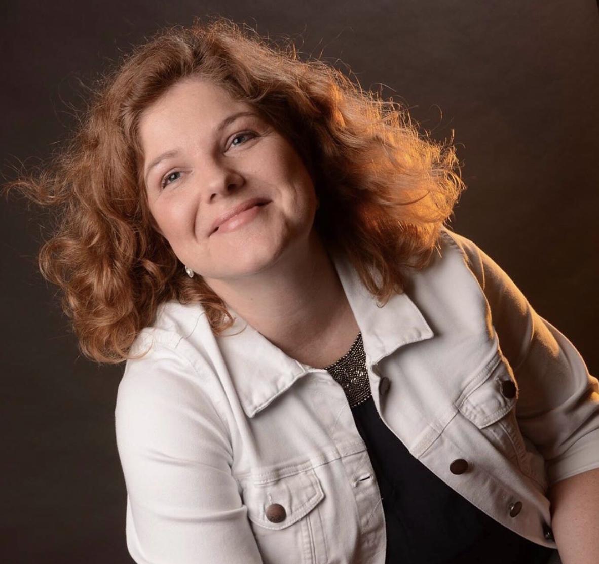 Heidi van der Vaart